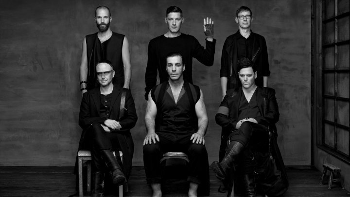 Trupa germană de rock-metal Rammstein plănuieşte un turneu european în 2019 cu ocazia lansării unui nou album