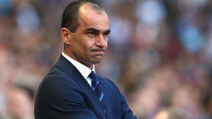 Belgia dezminte că Real Madrid s-ar fi interesat de selecţionerul său, Roberto Martinez