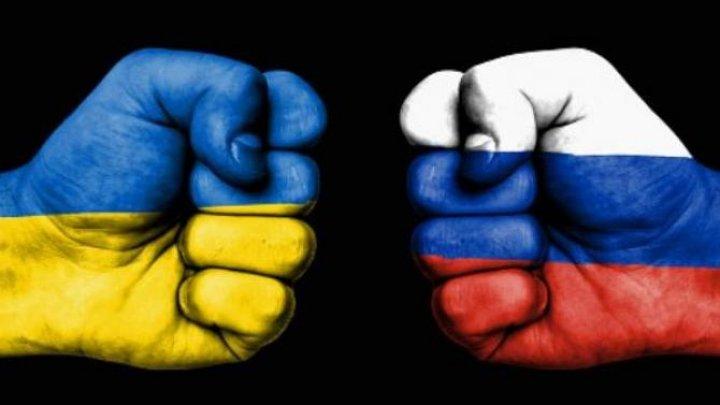Vladimir Ielcenko: Rusia a concentrat peste 87.000 de militari la graniţa sa cu Ucraina