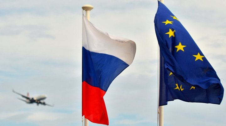 Oficial german: Este posibil ca Europa să impună noi sancţiuni împotriva Rusiei