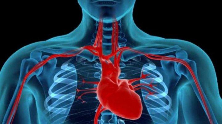 Trebuie să știi asta! Cum recunoşti un preinfarct şi care sunt complicaţiile ce pot apărea
