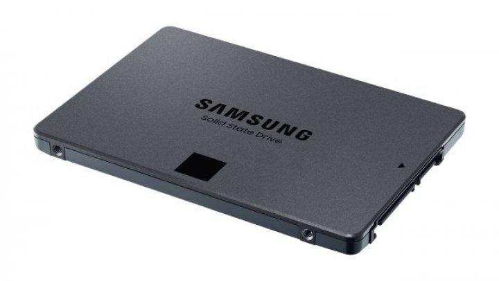 Samsung dezvăluie noua serie 860 QVO de SSD-uri cu preţ accesibil, oferind capacităţi de până la 4TB