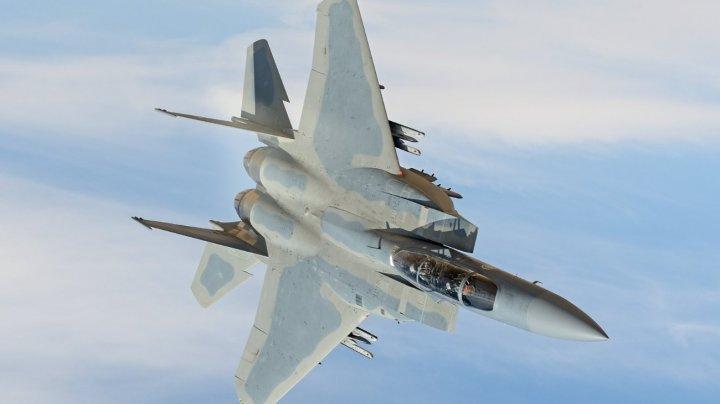 Sana'a: Arabia Saudită a atacat o bază militară aeriană din Yemen