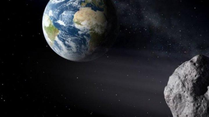 SCENARIU APOCALIPTIC: Pământul ar putea fi distrus. Ce spun experţii de la NASA