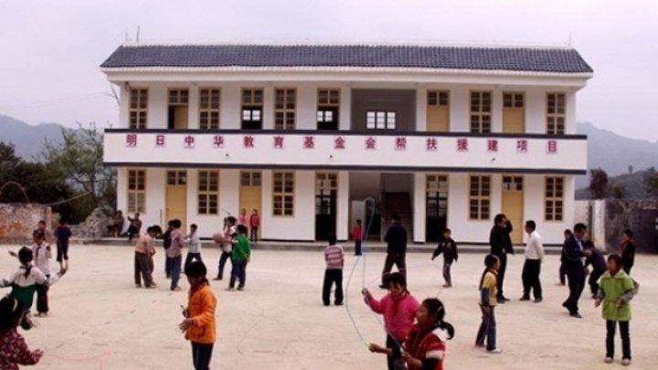 O maşină a intrat într-un grup de copii de la o şcoală din China. Nu se cunoaște numărul victimelor
