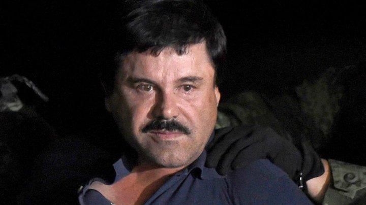 La New York începe procesul lui El Chapo, acuzat că a condus 25 de ani cel mai puternic cartel al drogurilor din lume