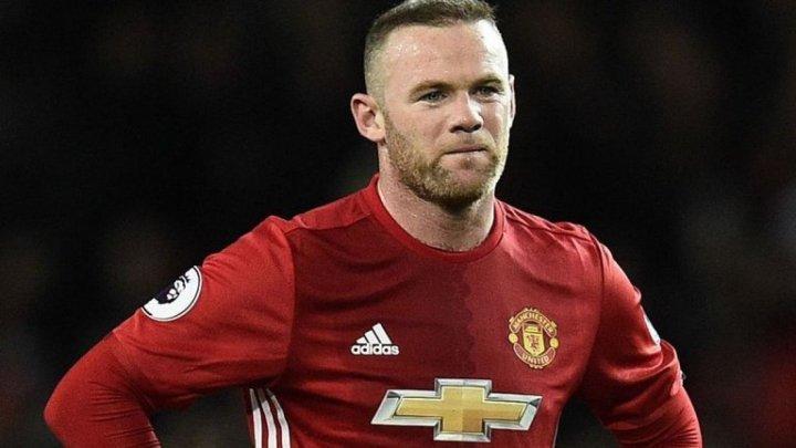 Wayne Rooney a fost desemnat jucătorul lunii octombrie în MLS