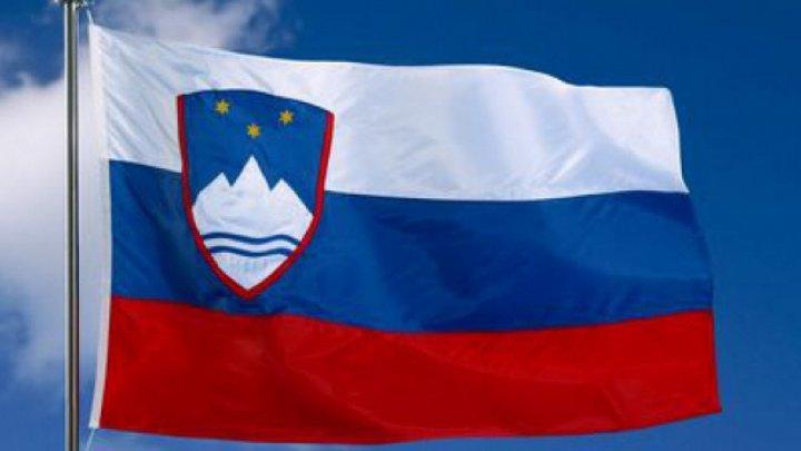 Slovenia a devenit singura ţară membră NATO a cărei armată e condusă de o femeie
