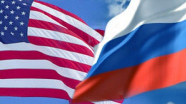 SUA cer aliaţilor europeni să ia în considerare noi sancţiuni împotriva Rusiei