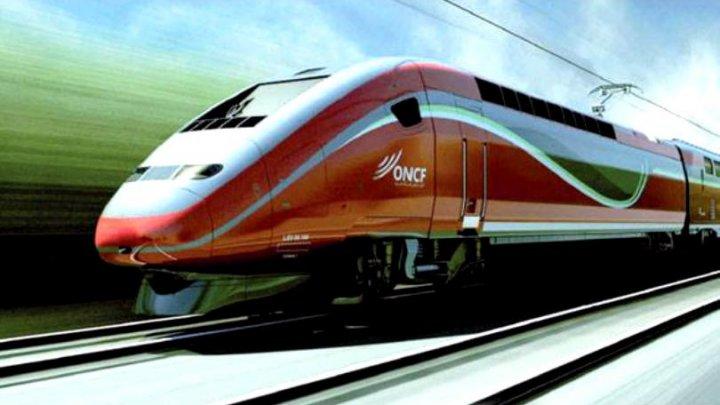 Va reduce la jumătate durata unei călătorii între Tanger şi Casablanca. Cea mai rapidă linie de tren din Africa, inaugurată în Maroc