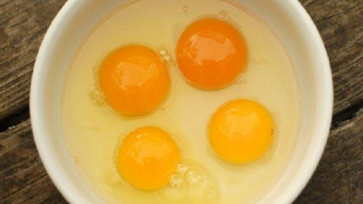 Cum recunoști, de fapt, un ou care provine de la o găină sănătoasă