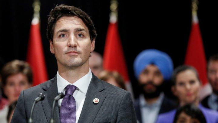 Scuze întârziate. Ce a spus Prim-ministrul Canadei despre refuzul de a primi evreii refugiaţi în 1939