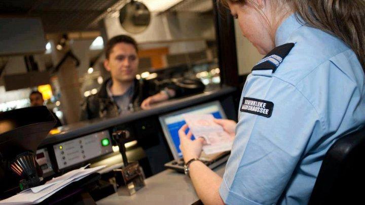 UE pune în funcţiune iBorderCtrl, vameşul virtual care va testa onestitatea călătorilor