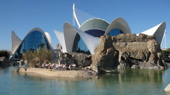 TOPUL celor mai frumoase construcţii de pe Terra care par desprinse dintr-un alt Univers (FOTO)