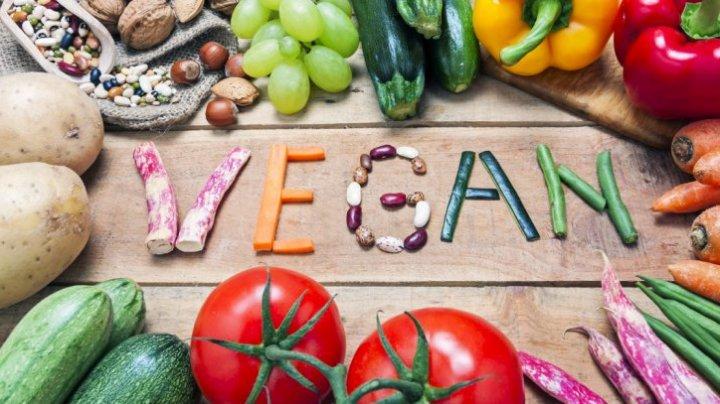 Astăzi este marcată Ziua internațională a veganilor. Cât de sănătos este acest mod de viață
