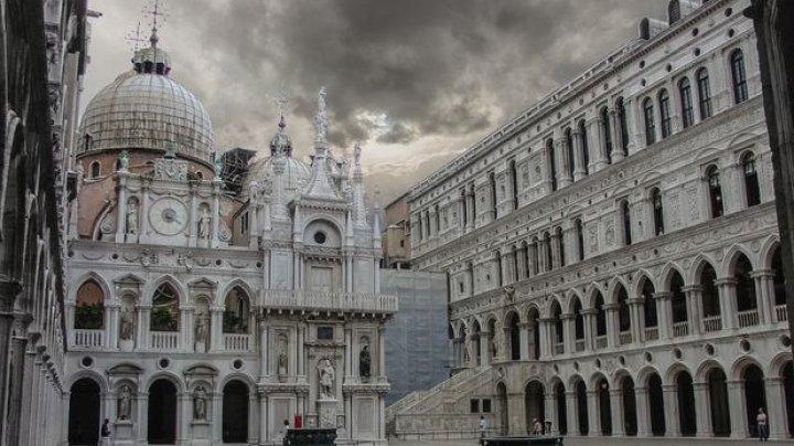 Două lucrări în valoare de 1 milion de euro, afectate de inundaţiile din Veneţia