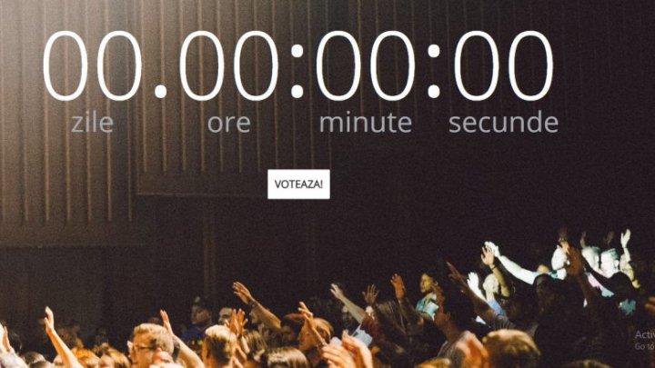 Tehnologia înflorește în Moldova! Cum au reușit elevii unui liceu din Capitală să implementeze votul electronic