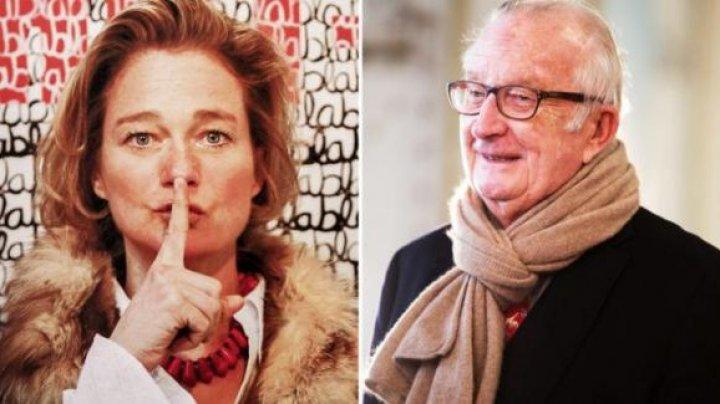 Femeia care pretinde că este fiica fostului rege Albert al II-lea a câștigat în instanță