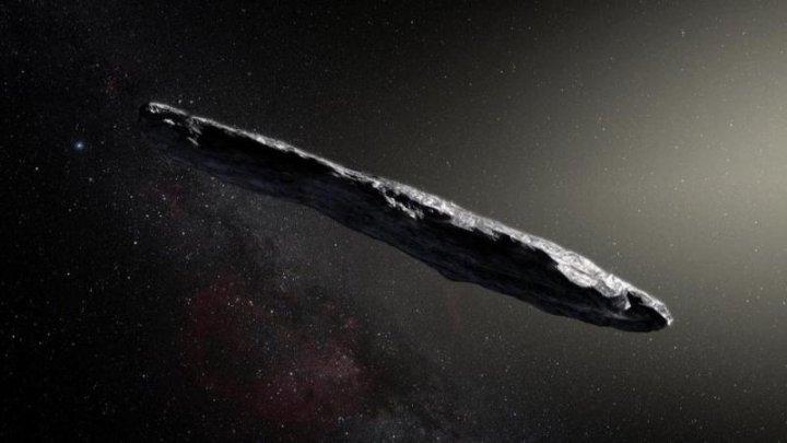 Din ALT colţ al UNIVERSULUI: Asteroidul care a trecut pe lângă Pământ ar putea fi o NAVĂ EXTRATERESTRĂ. Ce spun astronomii de la Harvard