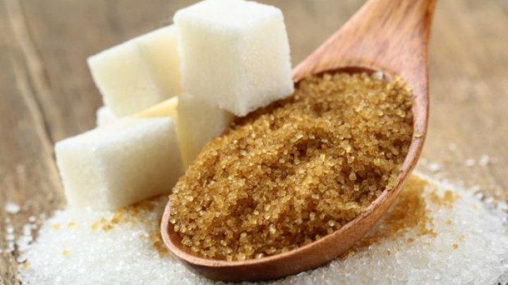 Îţi place dulcele? Zahărul, principala cauză pentru apariţia ridurilor