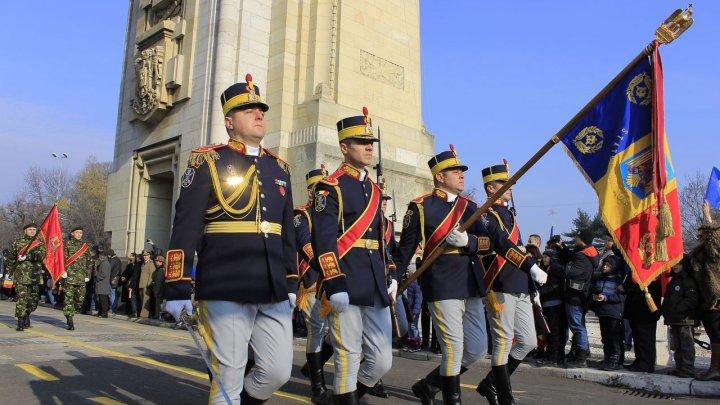 Manifestări de amploare cu ocazia Zilei Naţionale a României şi a Centenarului