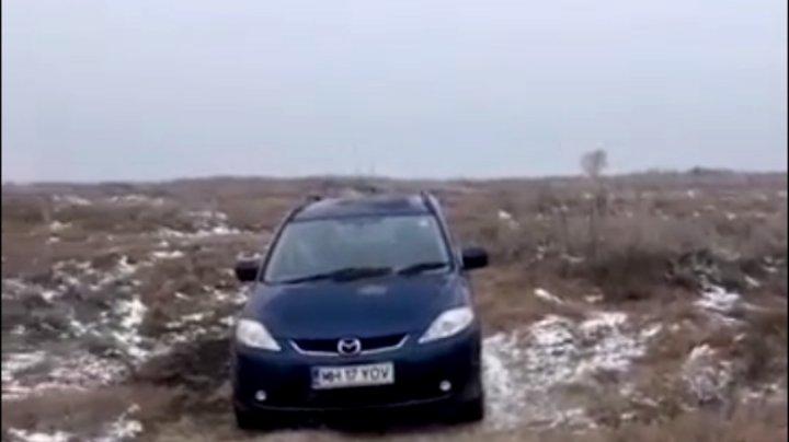 DESCOPERIRE MACABRĂ. Un bărbat dat dispărut de familie a fost găsit mort în propria mașină