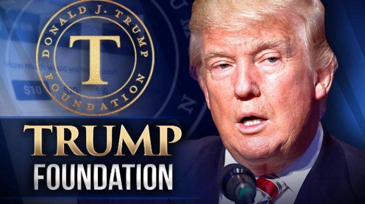 Fundaţia Trump va fi închisă. De ce nereguli a fost acuzată organizaţia