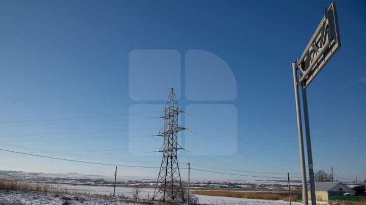 Se anunţă întreruperi de energie electrică. Ce localităţi vor rămâne fără curent electric
