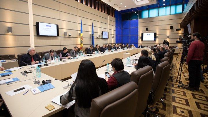 Consiliul Europei salută eforturile Parlamentului pentru asigurarea pluralismului şi libertăţii mass-media