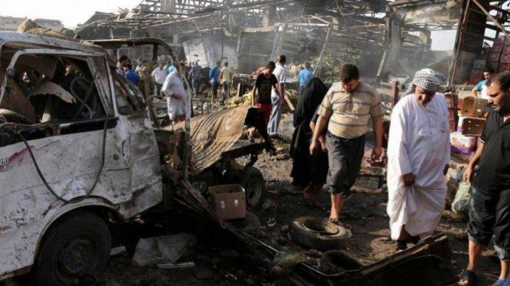 ONU: Noiembrie, luna în care s-au înregistrat cele mai puţine decese în rândul populaţiei civile din Irak