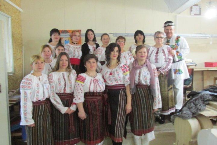 Prima fabrică de producere a instrumentelor muzicale din Moldova A FOST DESCHISĂ