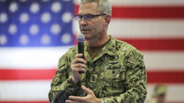 Şeful de operaţiuni al marinei SUA în Orientul Mijlociu, găsit mort în Bahrein