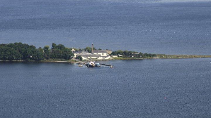 Măsuri neobişnuite în Danemarca: Infractorii condamnați la deportare vor fi trimişi pe o insulă pustie