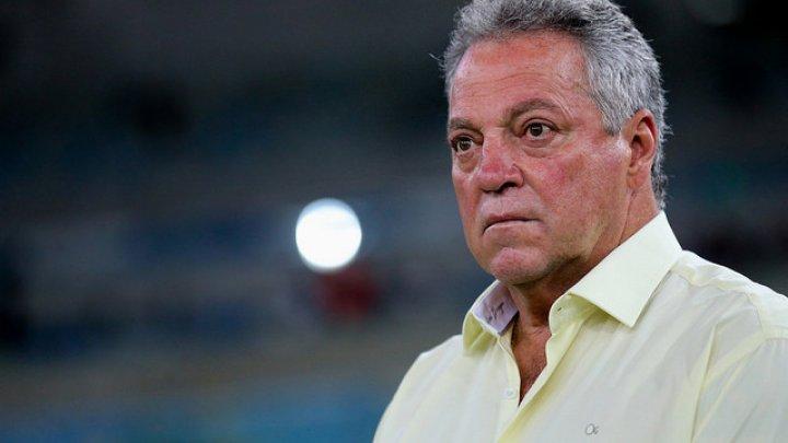 Abel Braga va fi antrenorul echipei Flamengo din sezonul următor