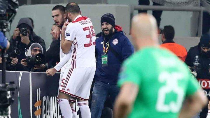 Surpriză uriașă în Liga Europei! AC Milan a ratat calificarea în șaisprezecimile de finală