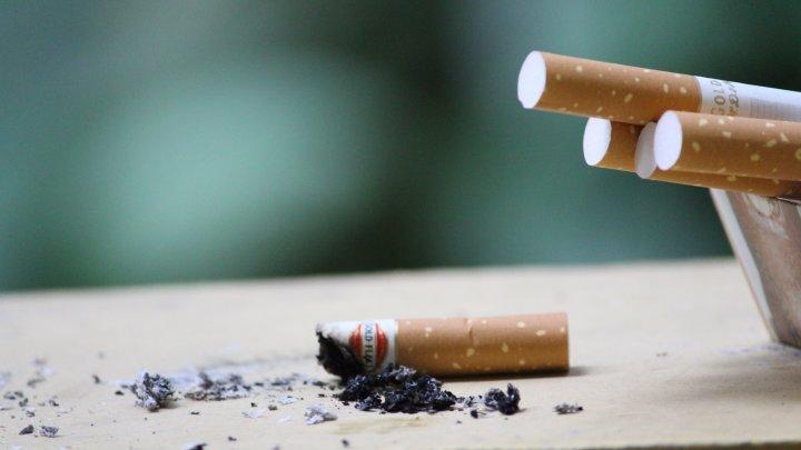 Suedia interzice fumatul în majoritatea locurilor publice