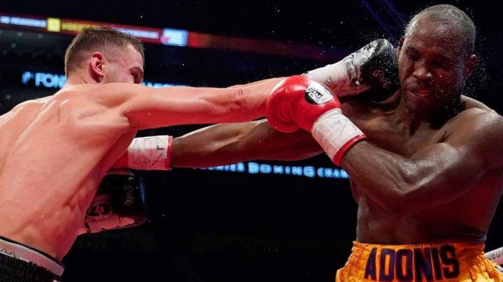 Veste tristă în lumea sportului! Un campion mondial la box este în comă la spital după meciul pentru titlu
