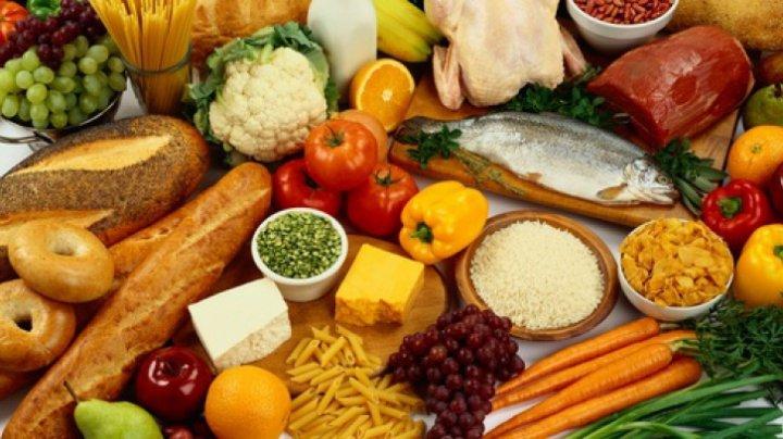 ESTE BINE SĂ ȘTII! Șase alimente nocive care te ajută să fii mai sănătos