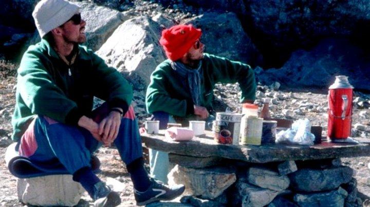 DESCOPERIRE MACABRĂ. Trupurile a doi alpiniști dispăruți în Himalaya, GĂSITE DUPĂ 30 DE ANI