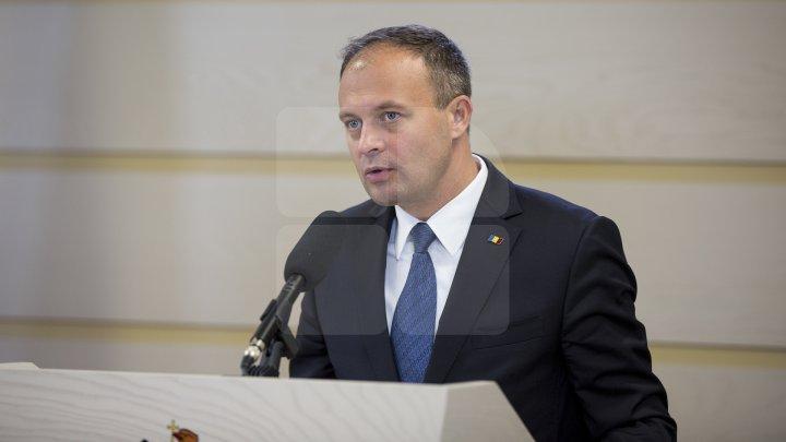 Andrian Candu: Moldova riscă să fie ruptă în bucăți de Rusia, dacă nu va tfi susţinută de parteneri