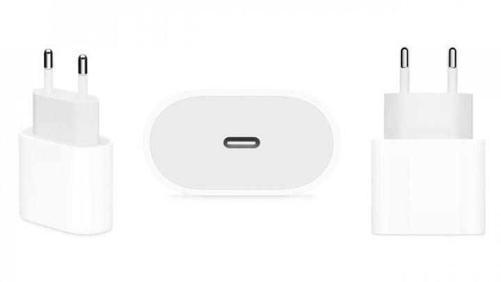 Apple a lansat un încărcător rapid pentru iPhone