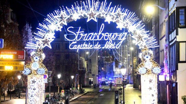 Atentatul de la Strasbourg: Încă o victimă a murit. Numărul deceselor a ajuns la patru