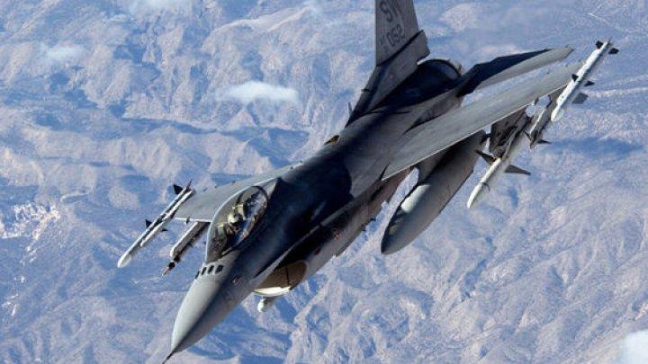 ALERTĂ: Două aeronave ale Marinei americane au dispărut în apropierea Japoniei