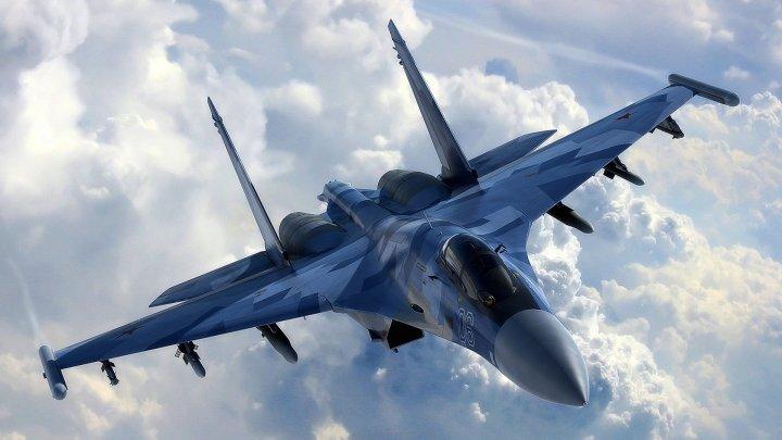 Rusia desfăşoară avioane de luptă în Crimeea pe fondul tensiunilor cu Ucraina