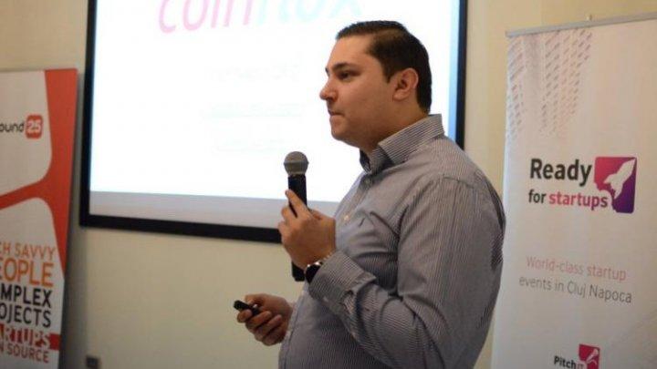 Vlad Nistor, fondatorul firmei de tranzacţii cu bitcoin Coinflux, REŢINUT de procurorii din SUA