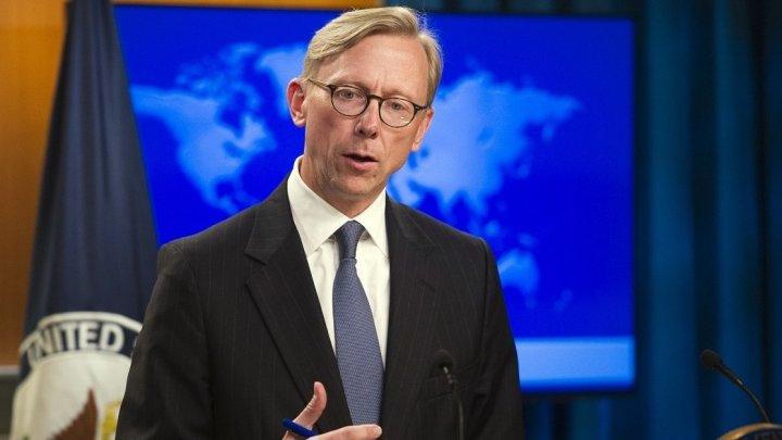 SUA au cerut luni Uniunii Europene să adopte sancţiuni împotriva programului iranian de rachete balistice