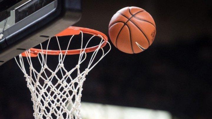 OASPEŢI NEAŞTEPTAŢI, ÎN NBA: Liliecii au zburat prin sală timp de câteva minute