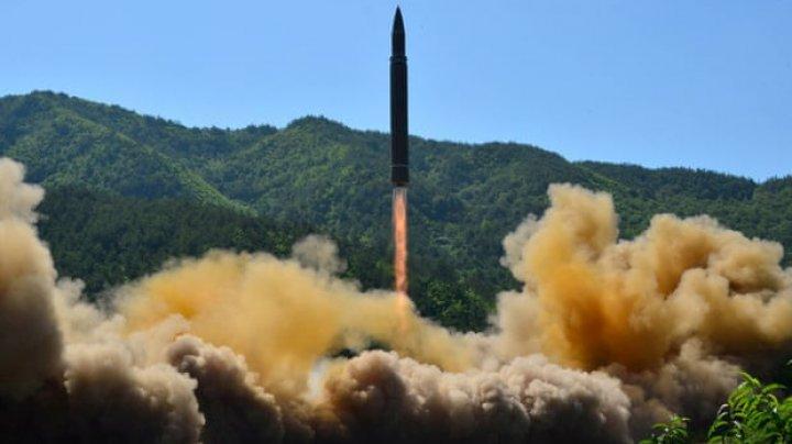 Coreea de Nord a modernizat o bază de lansare a rachetelor cu rază lungă de acțiune