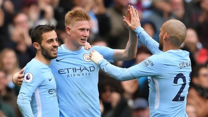 Manchester City ar putea fi exclusă din Liga Campionilor