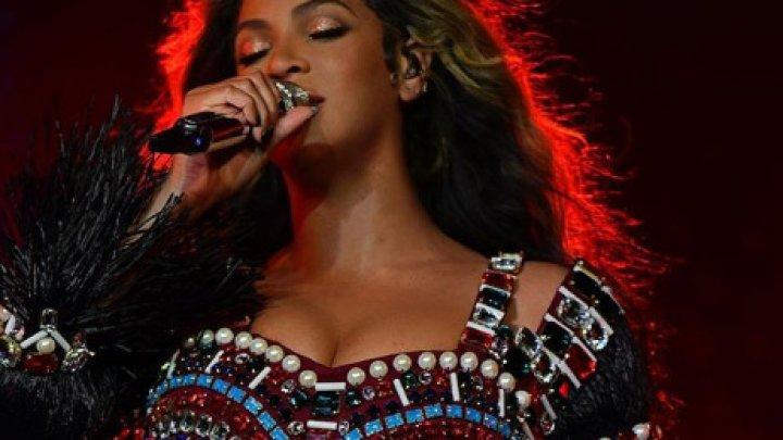 SENZAŢIONAL! Cum a apărut Beyonce la o nuntă în India